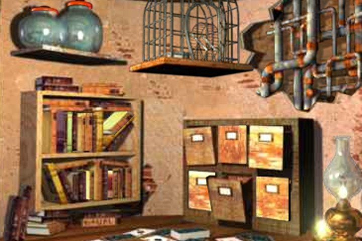Harry Potter S Ghoul Attic Game Harry Potter Games