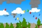 Hot Air Bloon game free online