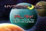 Hypersonic game free online
