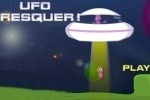 UFO Resquer game free online
