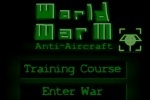 World War III Anti-Aircraft game free online