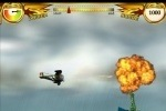 Hostile Skies game free online