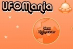UFO Mania game free online