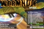 Wormhole Explorer game free online