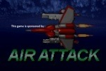 Air Attack game free online