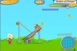 Captain Rat Mission Space game free online