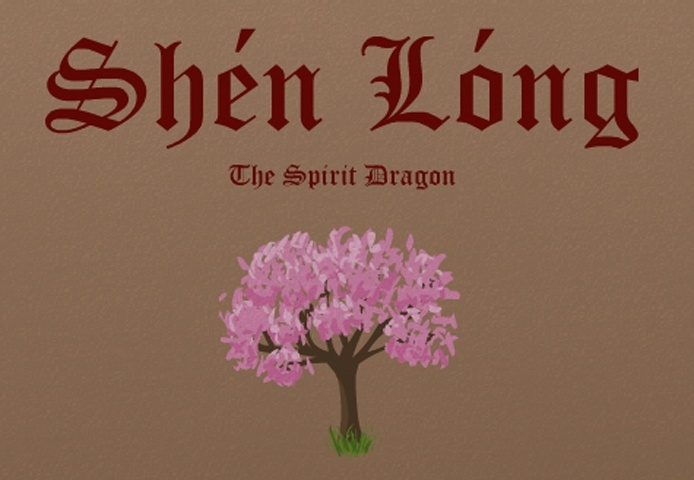 Shen Long The Spirit Dragon Game