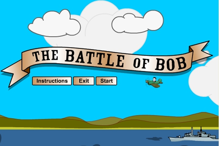 The Battle Of Bob Game