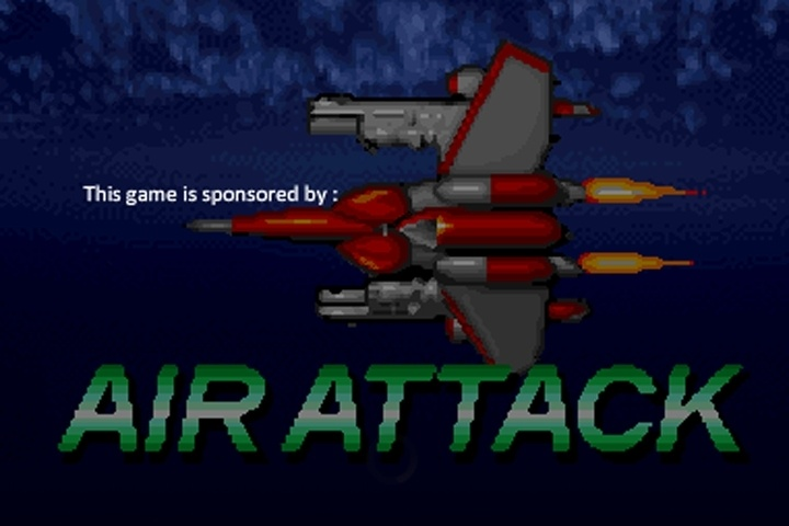 Air Attack Game