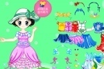 Cute Doll Princess Story Princess game free online