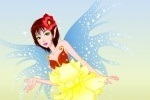 Cute Fairy Dress-up