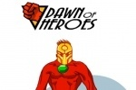 Dawn Of Heroes Dress Up game free online