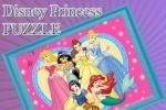 Disney Princess Puzzle game free online