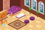 Doll House Luxury Decoration game free online