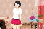 Dress Up Little Princess game free online