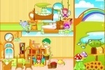 Fairytale Doll Decoration game free online