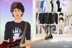 Fashion For Jonas Brothers Dress Up game free online