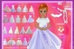 Flower Girl Wedding Dressup