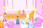 Girl's Party Decoration game free online