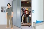 Jared Padalecki Dress Up game free online