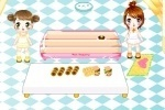 Pastry Shop game free online
