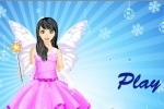 Magic Fairy Princess game free online