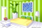 Dream Room Decoration game free online