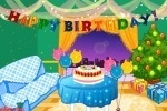 Party Room Decorations game free online