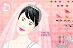 Prepare The Bride Make Over game free online