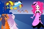 Glamorous Princess Dress Up game free online