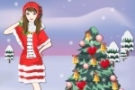 Santa's Elf Dress Up