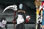 Scary Halloween Dress Up game free online