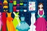 Lovely Princess Dresses Dress Up game free online