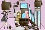 Hairdresser Decorator game free online