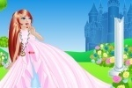 Princess Oceana Dress Up game free online