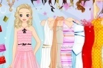 Royal Princess Dressup game free online