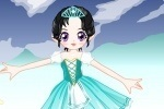 Ballerina Princess Dress Up game free online