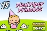 Pied Piper Princess