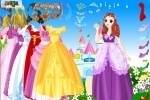 Wonderland Princess Dress Up game free online