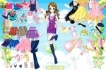 Air Fairy Dress up game free online