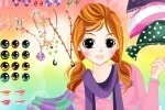Jenny Makeover game free online