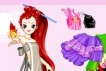 Fairy Tale Princess Dressup game free online