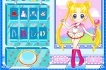 Anime Dress up game free online
