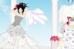 Wedding Day Dressup game free online