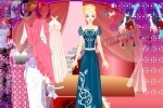Prom Fashion Dresses game free online