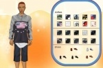 Bow Wow Dress Up game free online