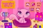 Fluffy Starz Dress up game free online