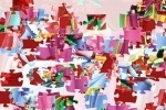Disney Princesses Holiday Jigsaw game free online