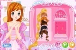 My Fair Princess Dress Up game free online