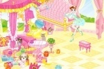 Princess Room Decorations game free online